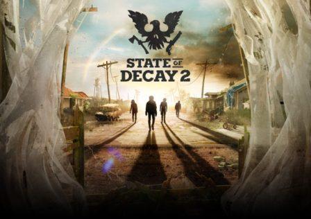Nuovo filmato di gameplay per State of Decay 2