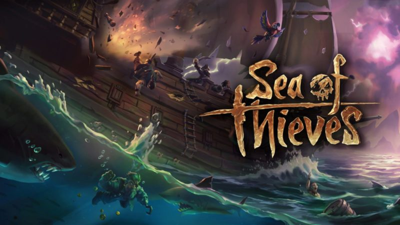 Sea of Thieves: PATCH NOTE 1.0.6. Italiano