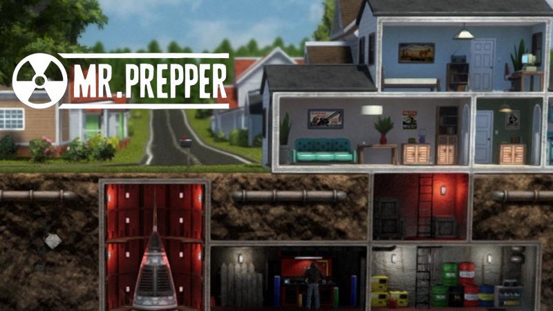 Mr.Prepper: rinviato Mr. Prepper supporterà l'italiano?