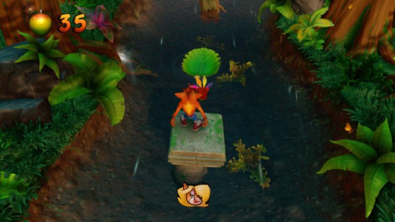 Crash Bandicoot Nintendo Switch
