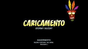 Crash Bandicoot Stormy Ascent