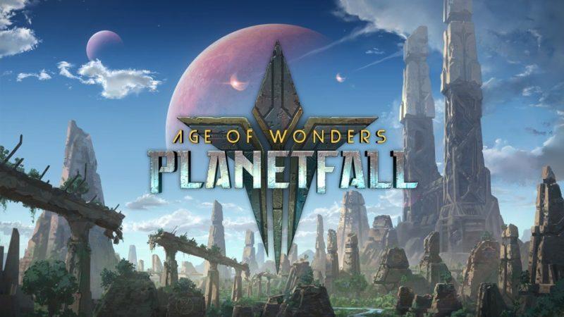 Age of Wonders: Planetfall