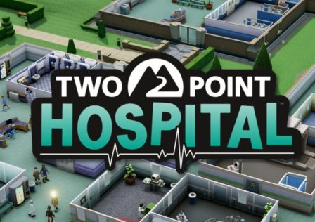 Data d'uscita Two Point Hospital