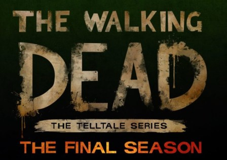 TWD FINAL SEASON LOGO