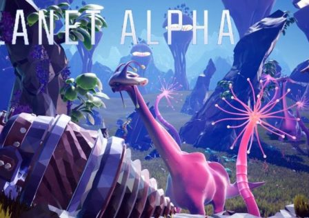 planet alpha 3