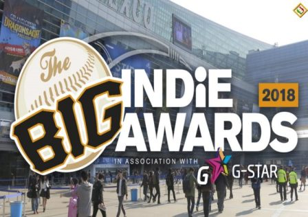 Big Indie Awards