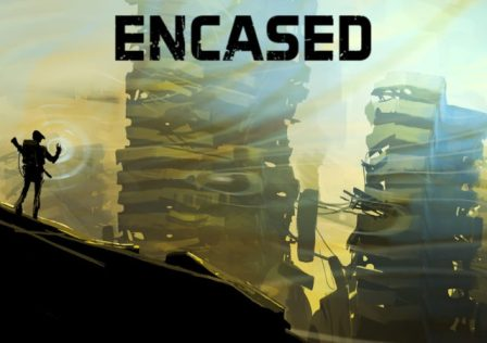 Encased-Cover