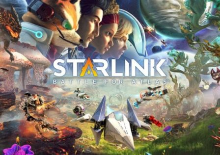 Starlink Battle for Atlas Logo