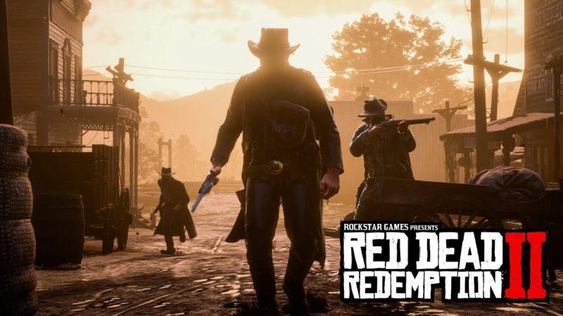 Red Dead Redemption 2: Rockstar ci racconta come sarà il multiplayer