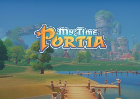 My Time At Portia - Recensione