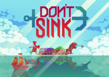 Dont Sink LOGO