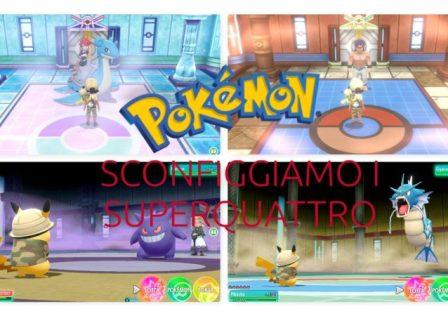 superquattro let's go