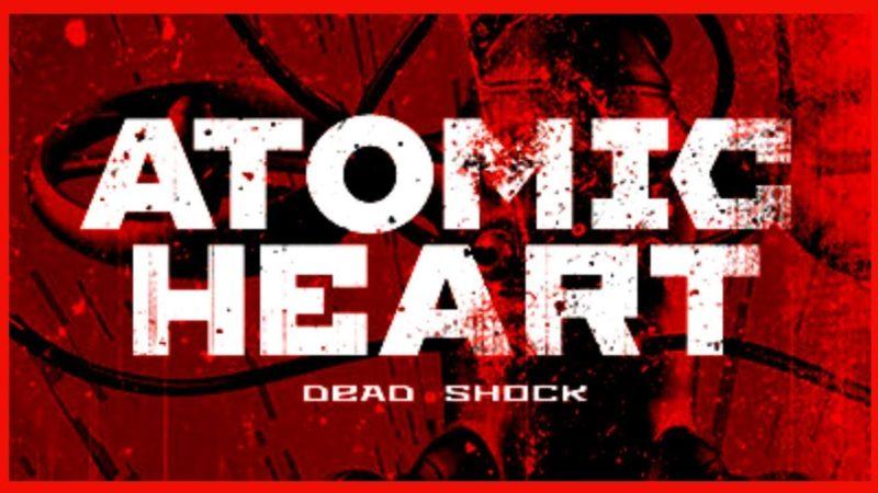 ATOMIC HEART: 10 minuti di gameplay