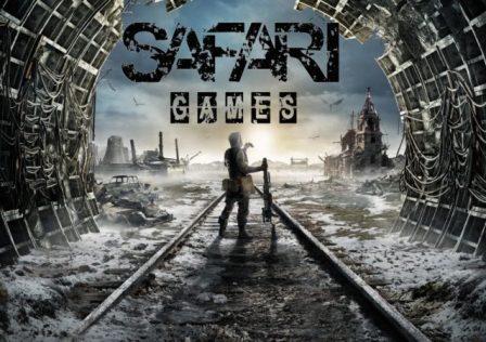 SafariGames presenta Metro Exodus