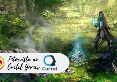 Intervista ai Curtel Games