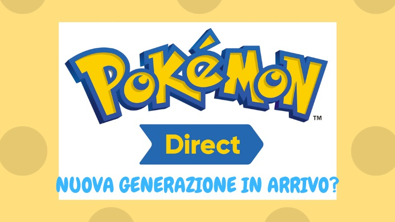 pokemon direct 27.02.19