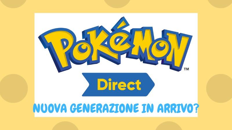 pokemon direct 27.02.19