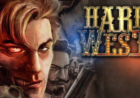 Hard West - Recensione