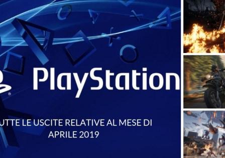 Copia di Uscite PS4 – Aprile 2019