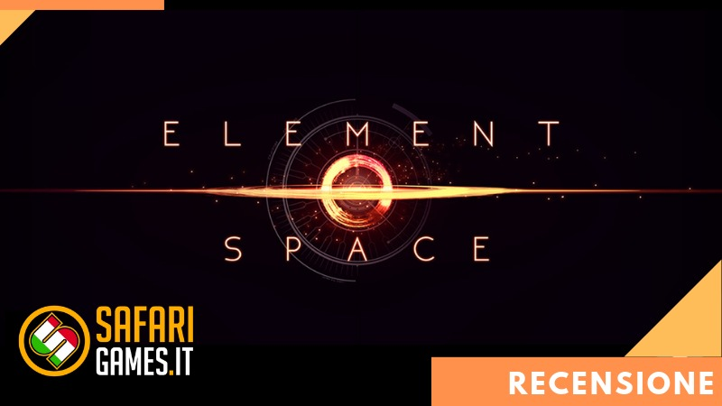 Element Space Recensione