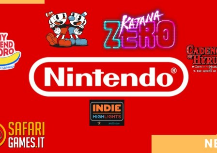 Nindies Showcase Spring 2019 - Raccolta completa