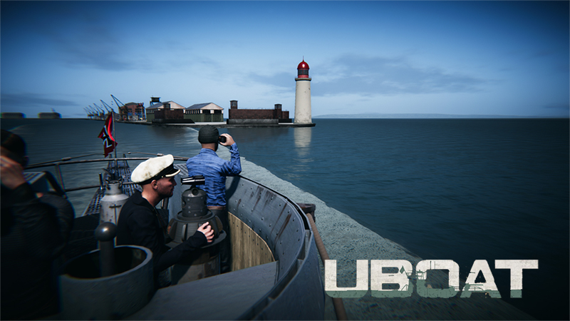 Uboat uscita