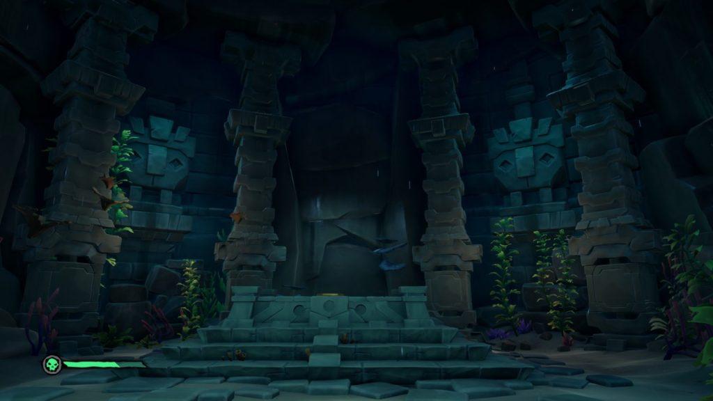 Sea of Thieves: Guida a Tall Tales - 01: La Shroudbreaker