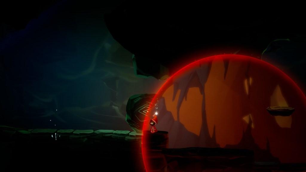Unbound: Worlds Apart, Parallelo