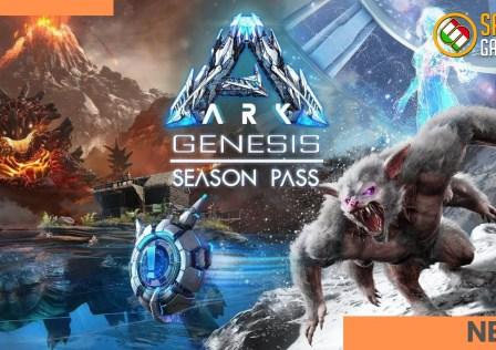 Ark Genesis News