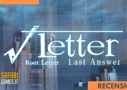 Root Letter Last Answer Recensione