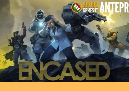 Encased Early Access