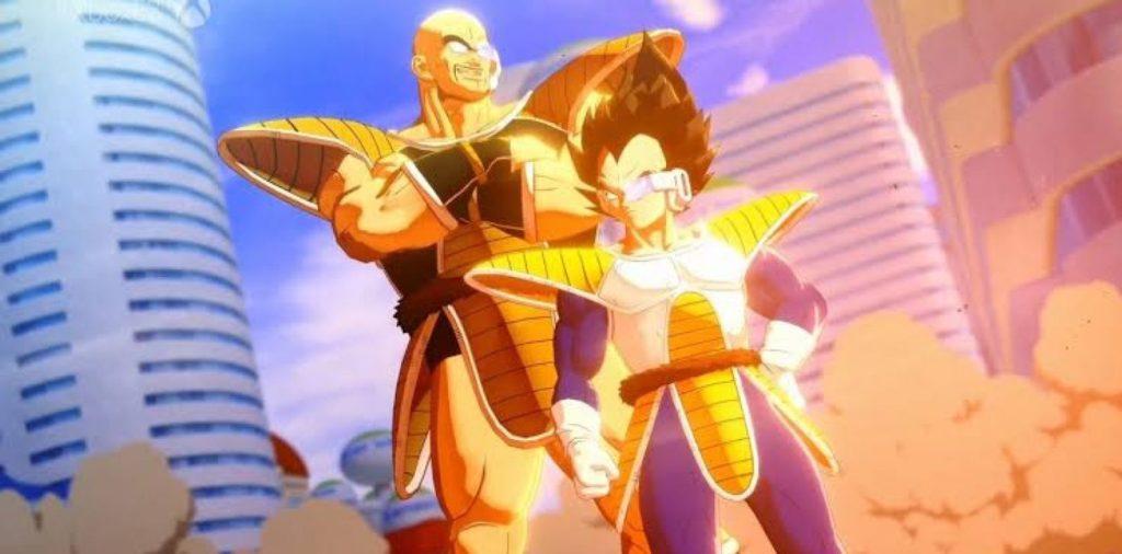 SafariGames Italia Dragon Ball Z: Kakarot - Anteprima Anime, Bandai Namco, Dragon Ball Z Kakarot, DragonBall, Goku, Videogiochi Giapponesi