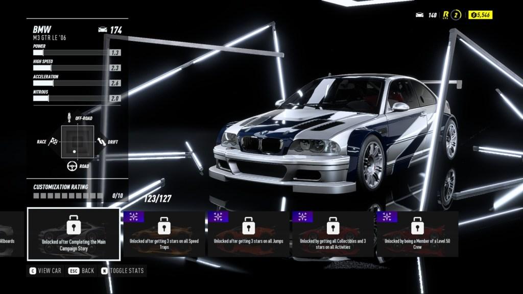 BMW M3 GTR LE '16