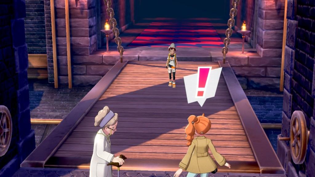 Pokemon spada e scudo recensione: Sonia
