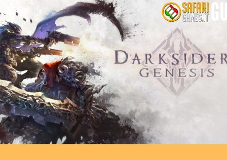 Darksiders Genesis_ versioni