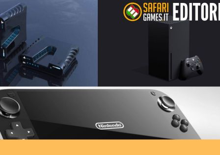 Xbox Series X Ps5 Switch Pro