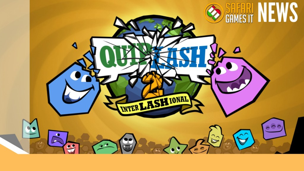 Quiplash 2 news