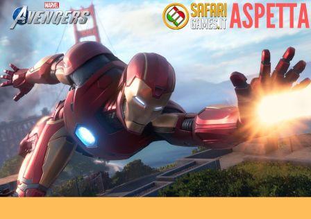Iron Man Aspettando