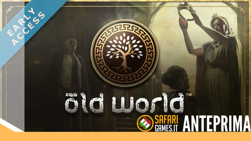 old world early access