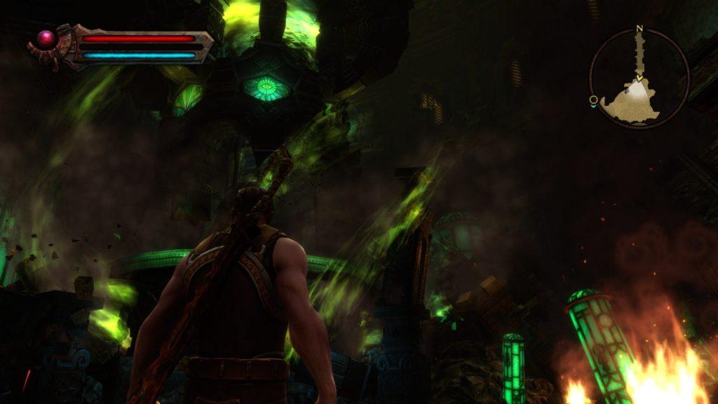 il pozzo delle anime di Kingdoms of Amalur: Re - Reckoning