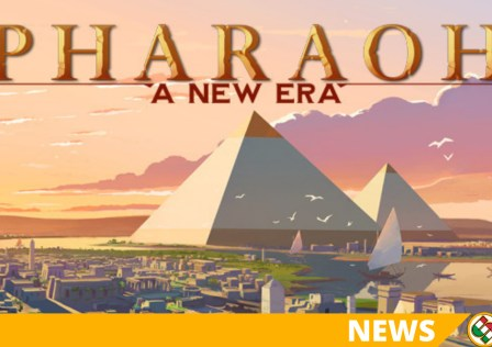 Remake Pharaoh