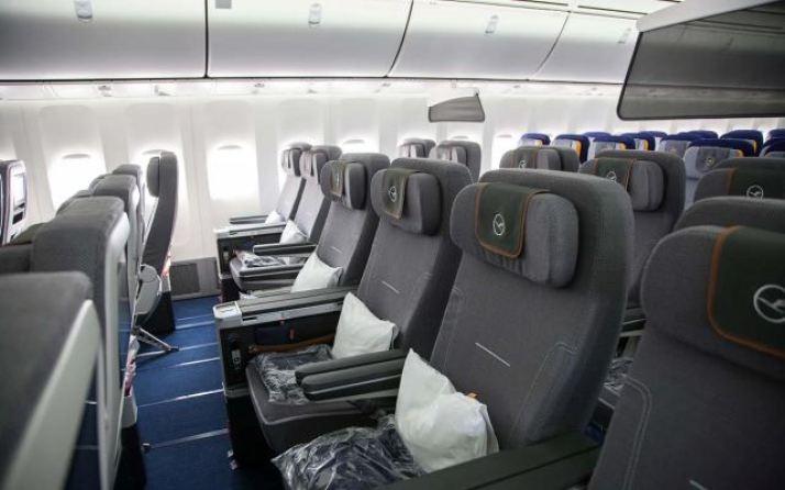 نتيجة بحث الصور عن الدرجة السياحية في الطائرة