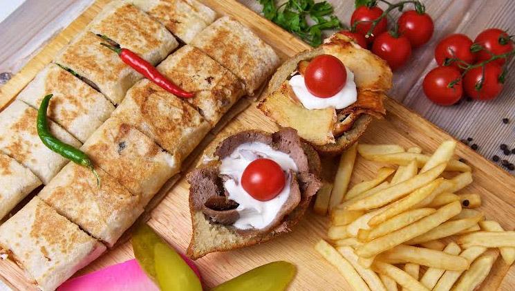 نتيجة بحث الصور عن مطعم شاورمي دبي