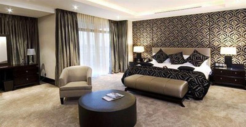 Royal Marang Hotel in Rustenburg  AirportStaycoza