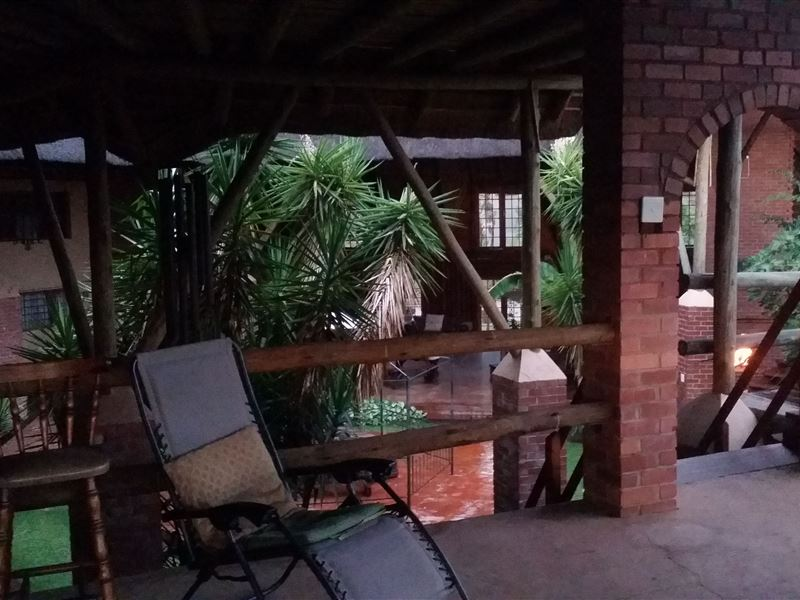 Sparrowhawk Lodge Hartbeespoort in Hartbeespoort