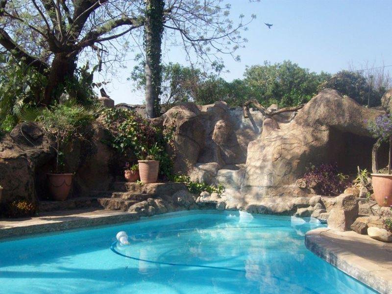 Romantic Weekend Getaways in Pretoria Tshwane
