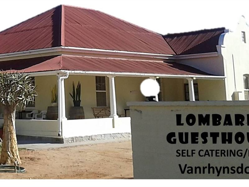 Holiday Rentals In South Africa Page 295