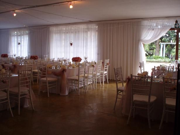 Highfield House Garden  Hall Wedding Venue Durban  Your