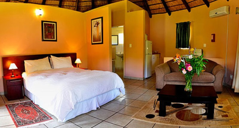 Mambedi Country Lodge and Conference Centre in Makhado