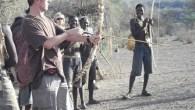 Walking Safari With Oldonyo Lengai